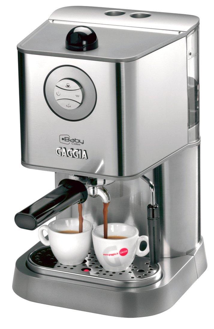 Gaggia 12300 Baby Class Espresso Machine Review
