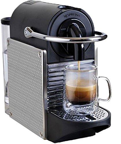 nespresso pixie espresso maker review. Black Bedroom Furniture Sets. Home Design Ideas