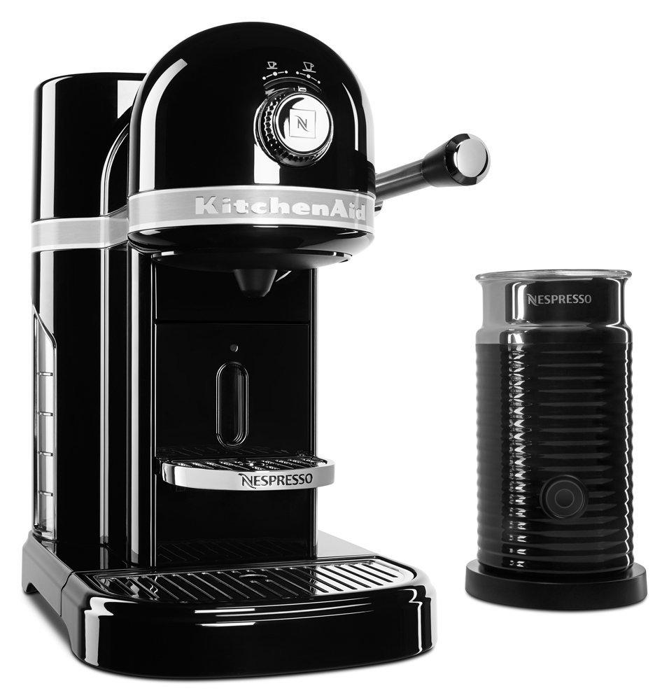 Kitchenaid Nespresso Espresso Maker Review