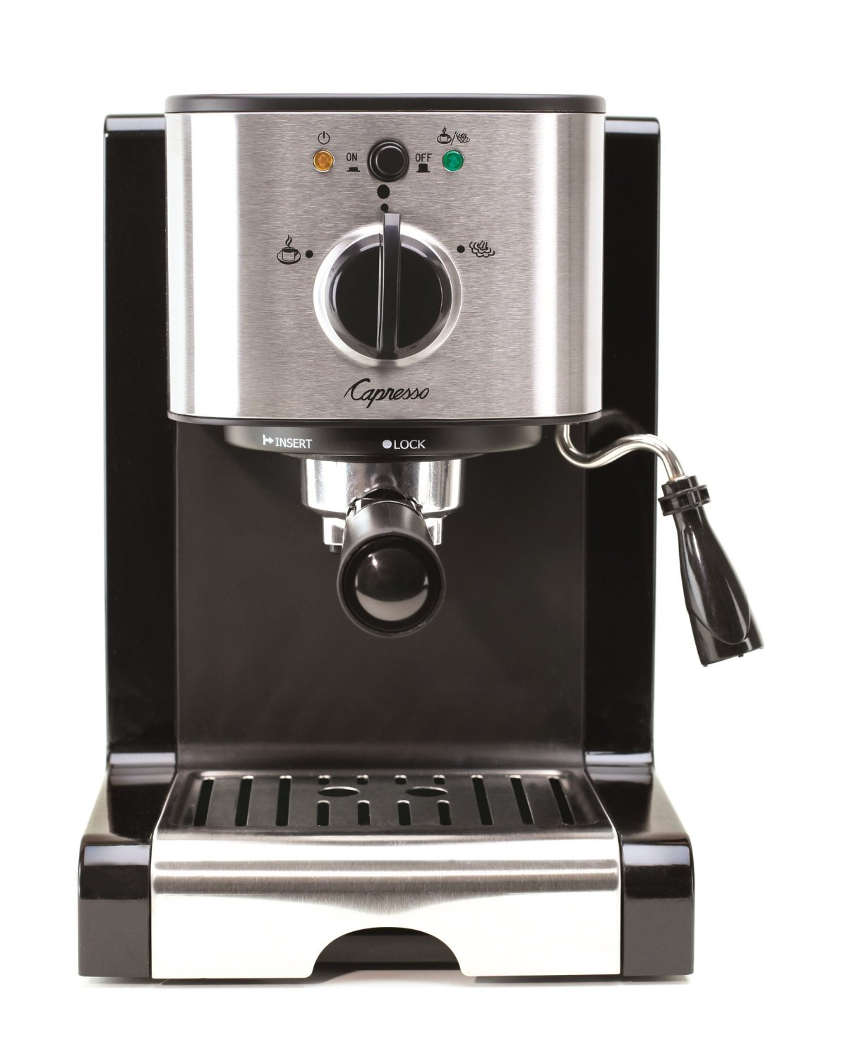 home cappuccino machine reviews