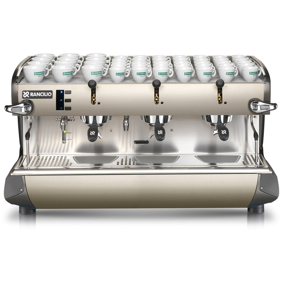 best commercial espresso machine