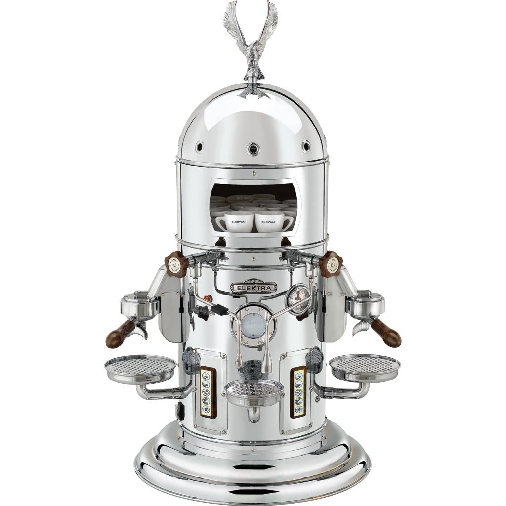 best automatic espresso machine 2015