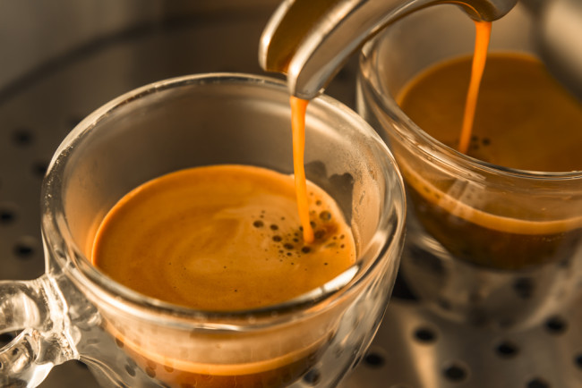 Espresso machines at home gives you plenty of benefits.